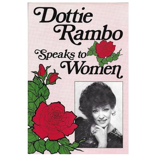 DOTTIE RAMBO SPEAKS TO WOMEN  Teaching Tapes 1986