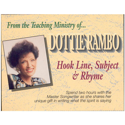 HOOK LINE, SUBJECT & RHYME  Teaching Tapes 1992