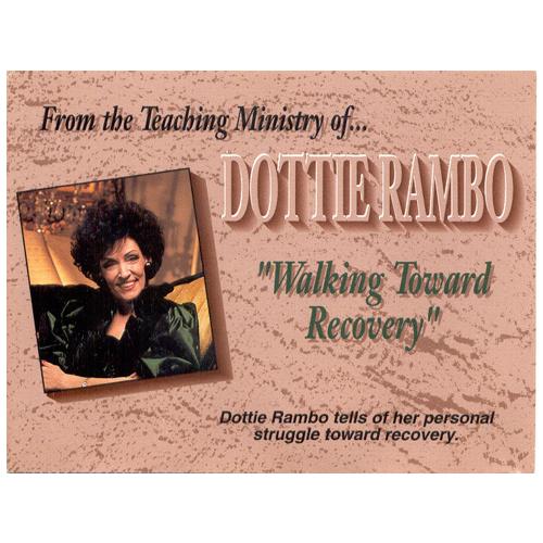 WALKING TOWARD RECOVERY  Teaching Tapes 1993