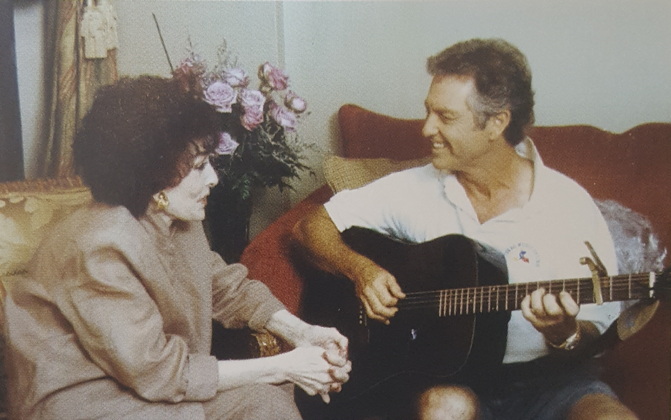 Dottie and Larry Gatlin 2000s