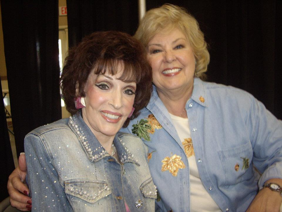Dottie and Gloria Gaither 2000s