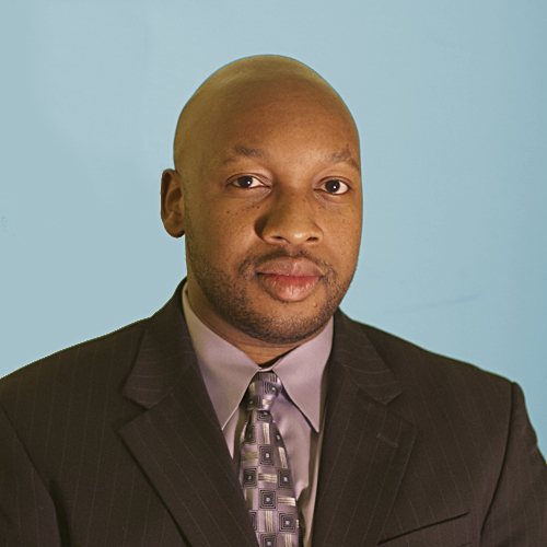 Renel Vital, President and Founder of IGE