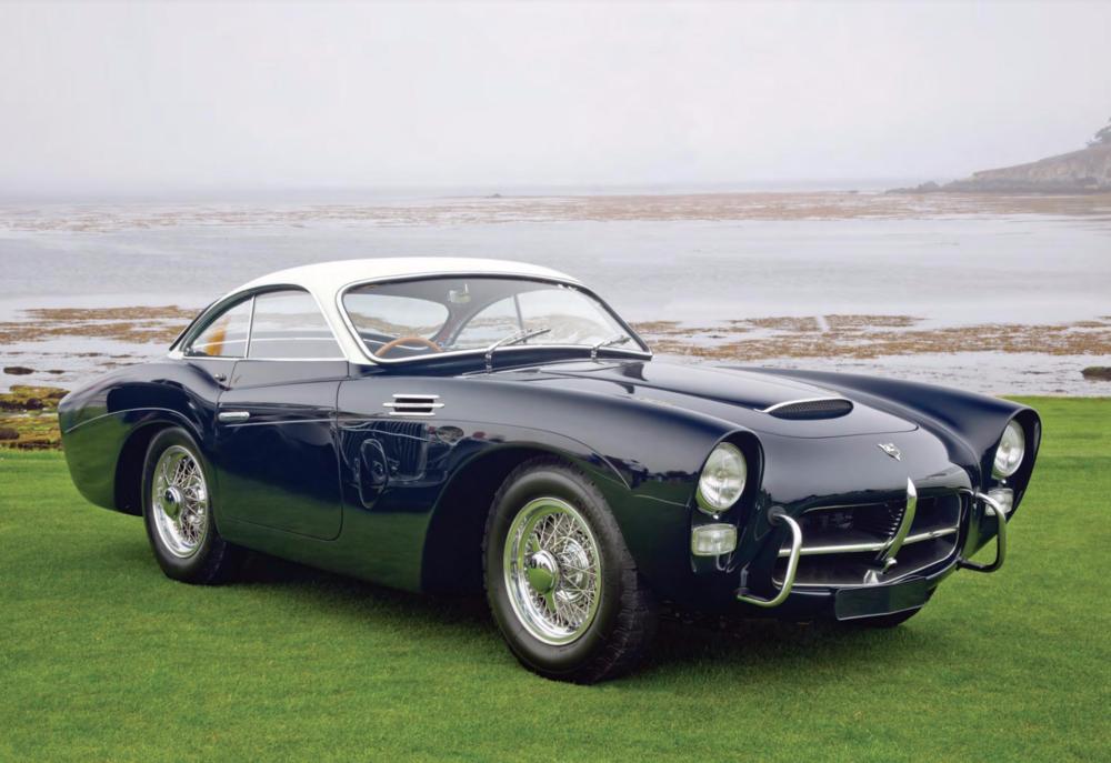 1951 Pegaso Z102
