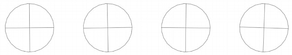 Figure 5. Reticle Alignment