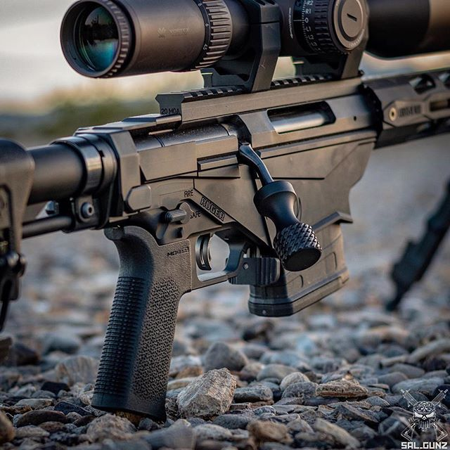 He's right you know... #Repost @sal_gunz ・・・ The @catalystarms Hammerhead Bolt Knob and Mag Release Extension for the RPR is a definite must have! ・・・ #ruger #rugerprecisionrifle #65creedmoor #vortex #vortexoptics #igmilitia #pewpewpew #merica
