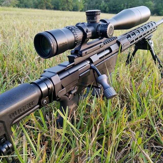 Love seeing the new gray Hammerhead and Mag Release Extension out in the wild!  #Repost @ambersm2014 ・・・ I mean... she's beautiful huh? 😍 thanks for the accessories @anarchyoutdoors #rugerprecisionrifle #ruger65creedmoor #precisionrifle #rpr #longrange #longrangeshooting