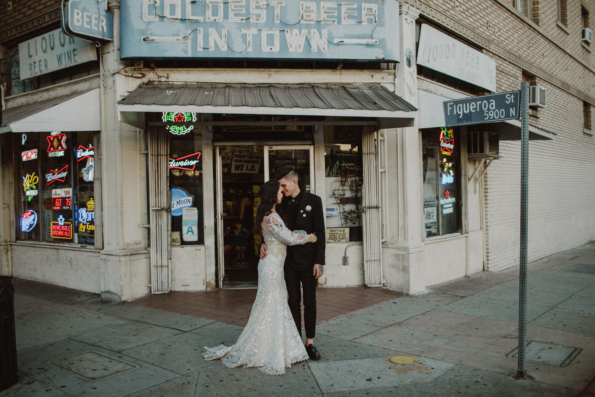 wedding photographer in new york