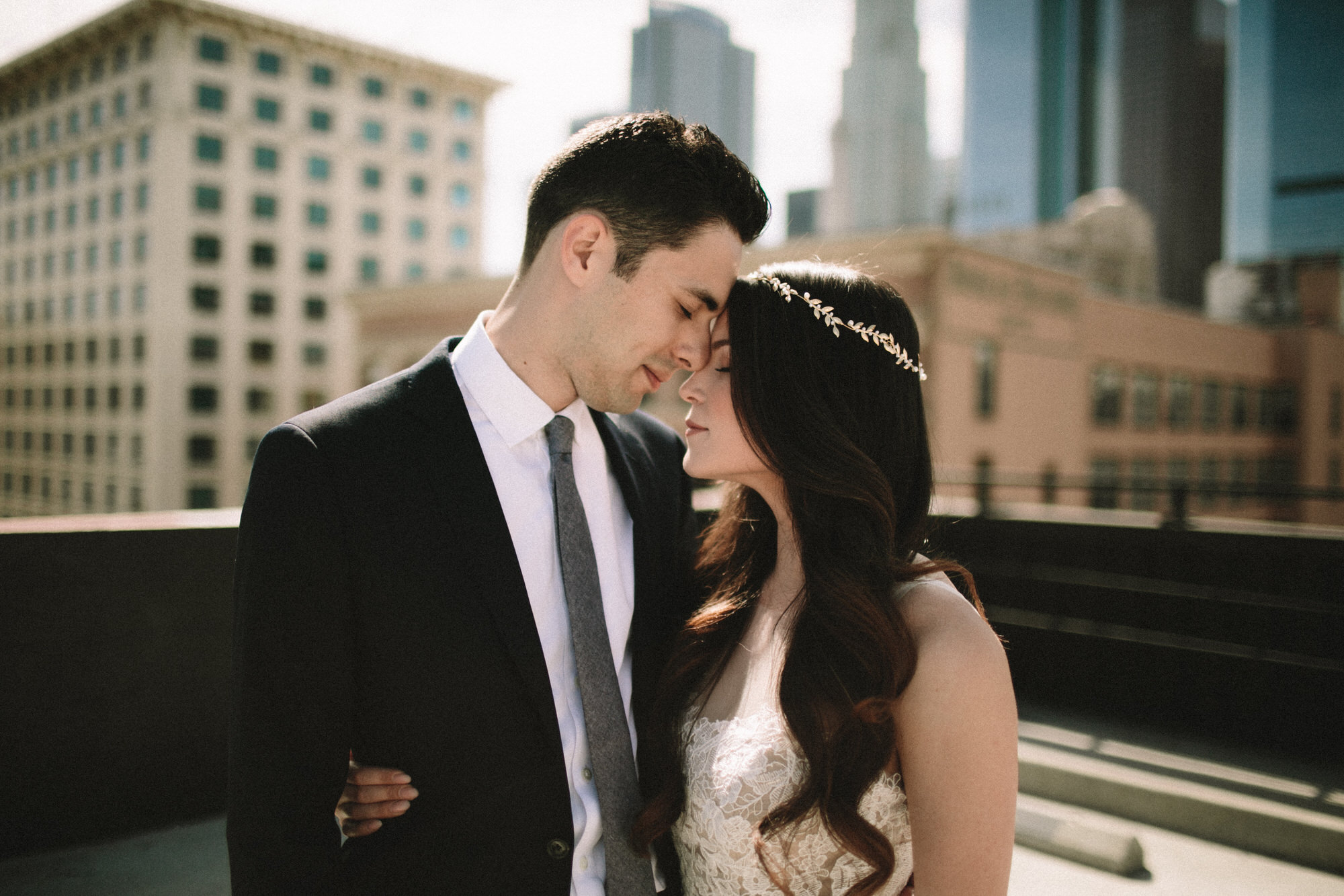 wedding photographer from los angeles