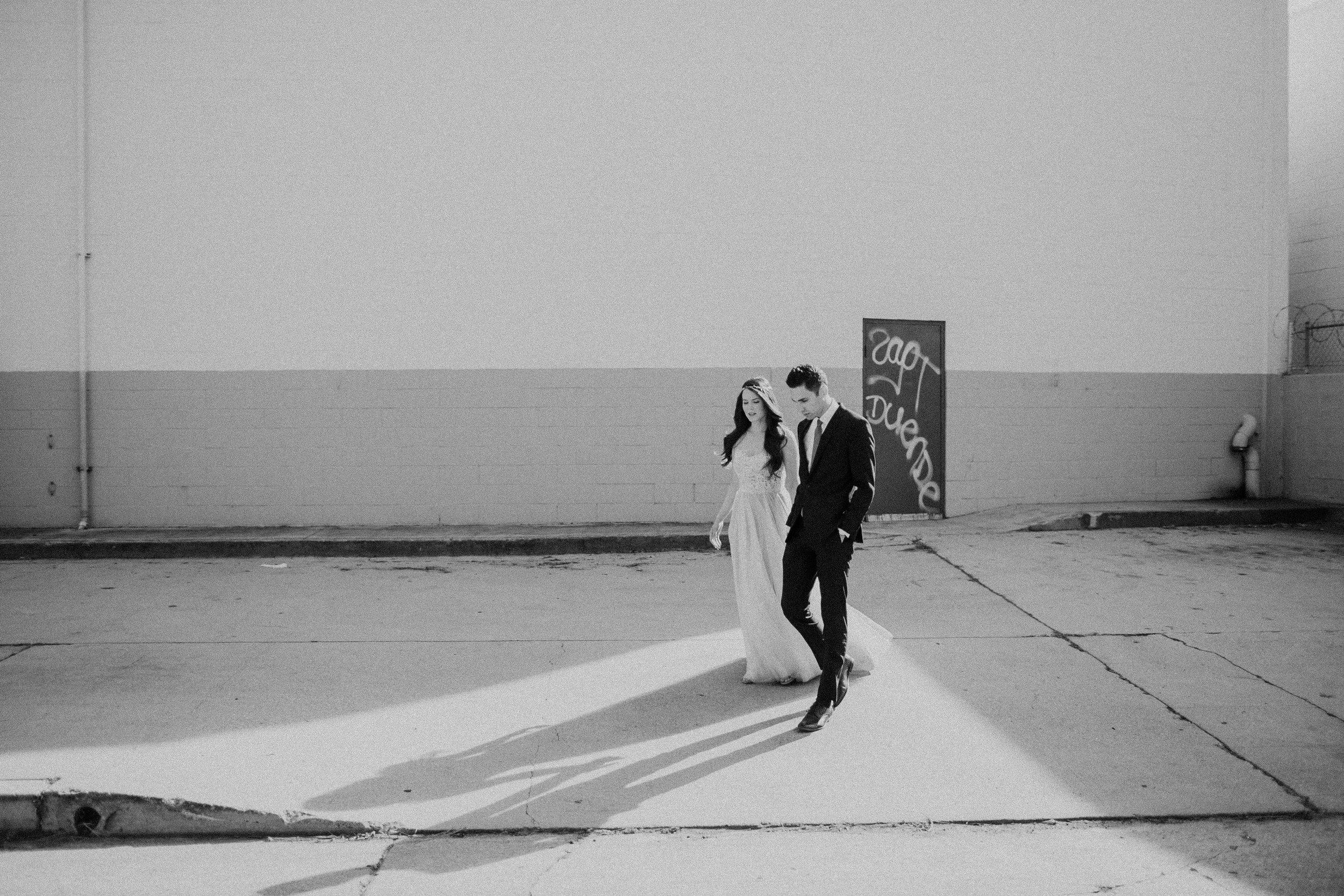 wedding photographer faq header