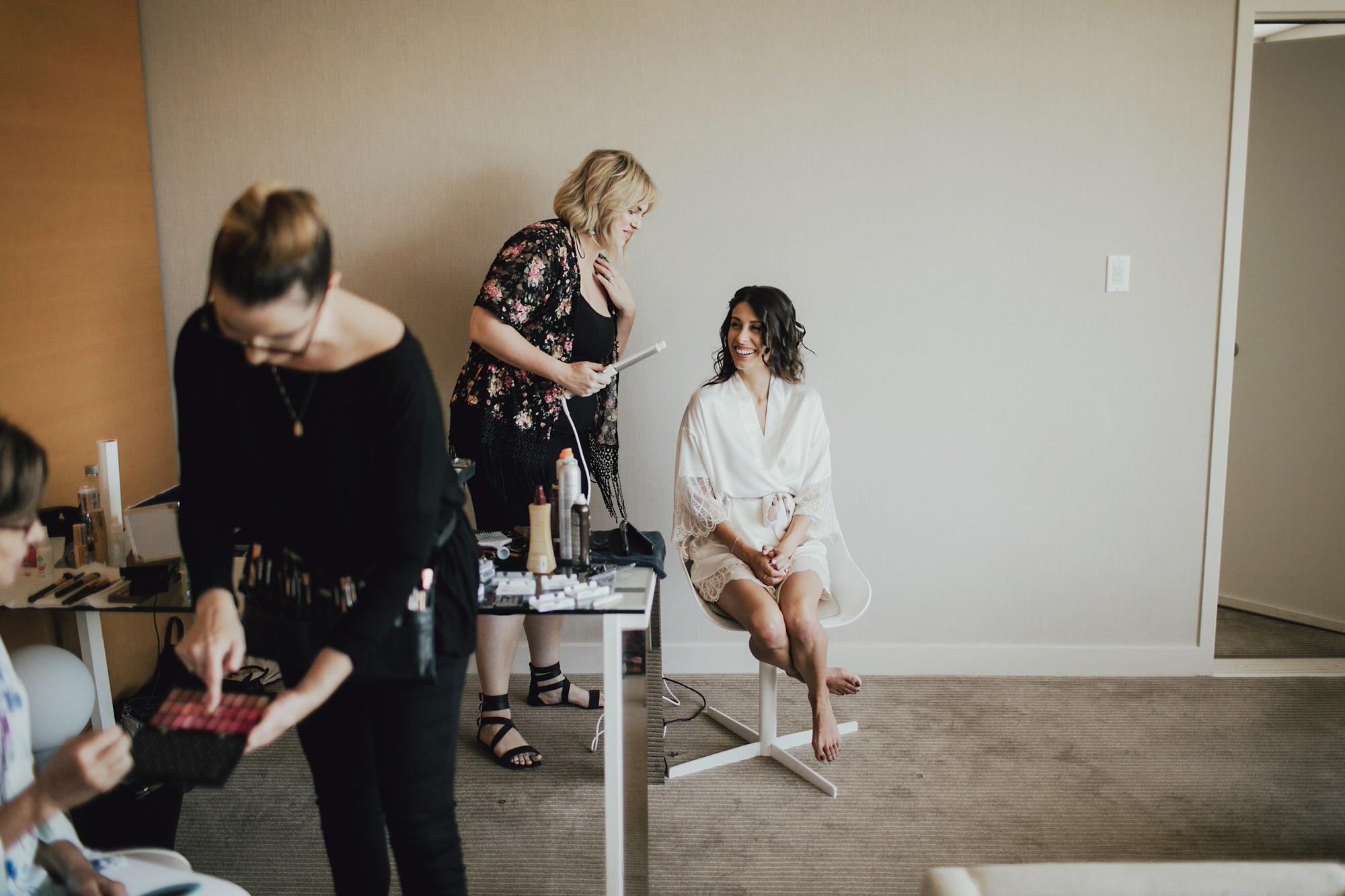 hair and make up artist in long beach