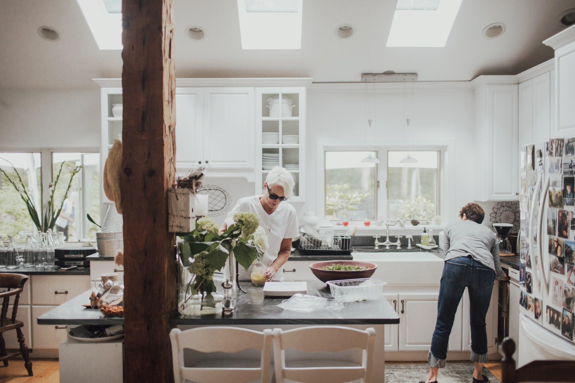 amazing kitchen layout