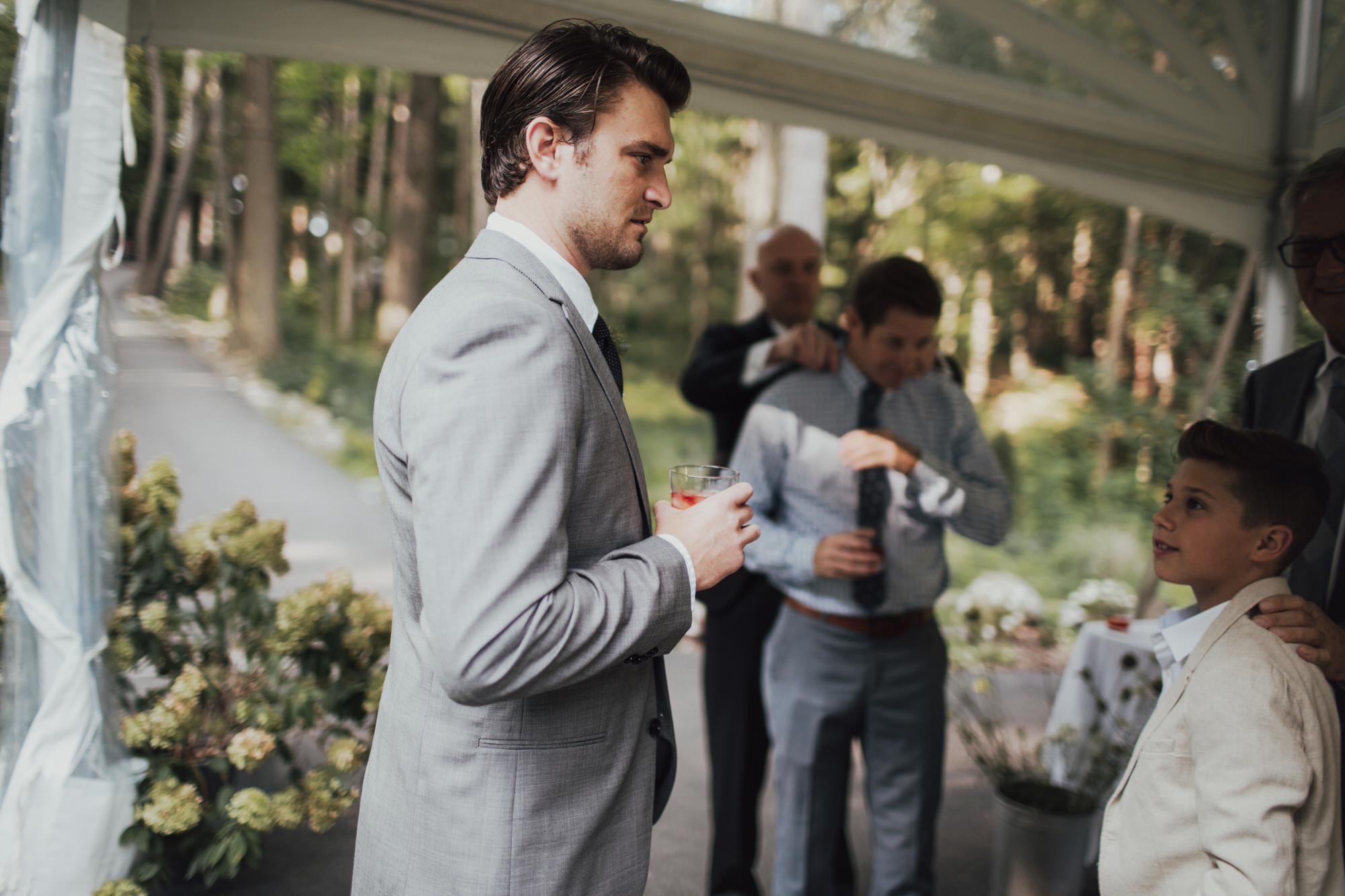 wedding photographer in joshua tree