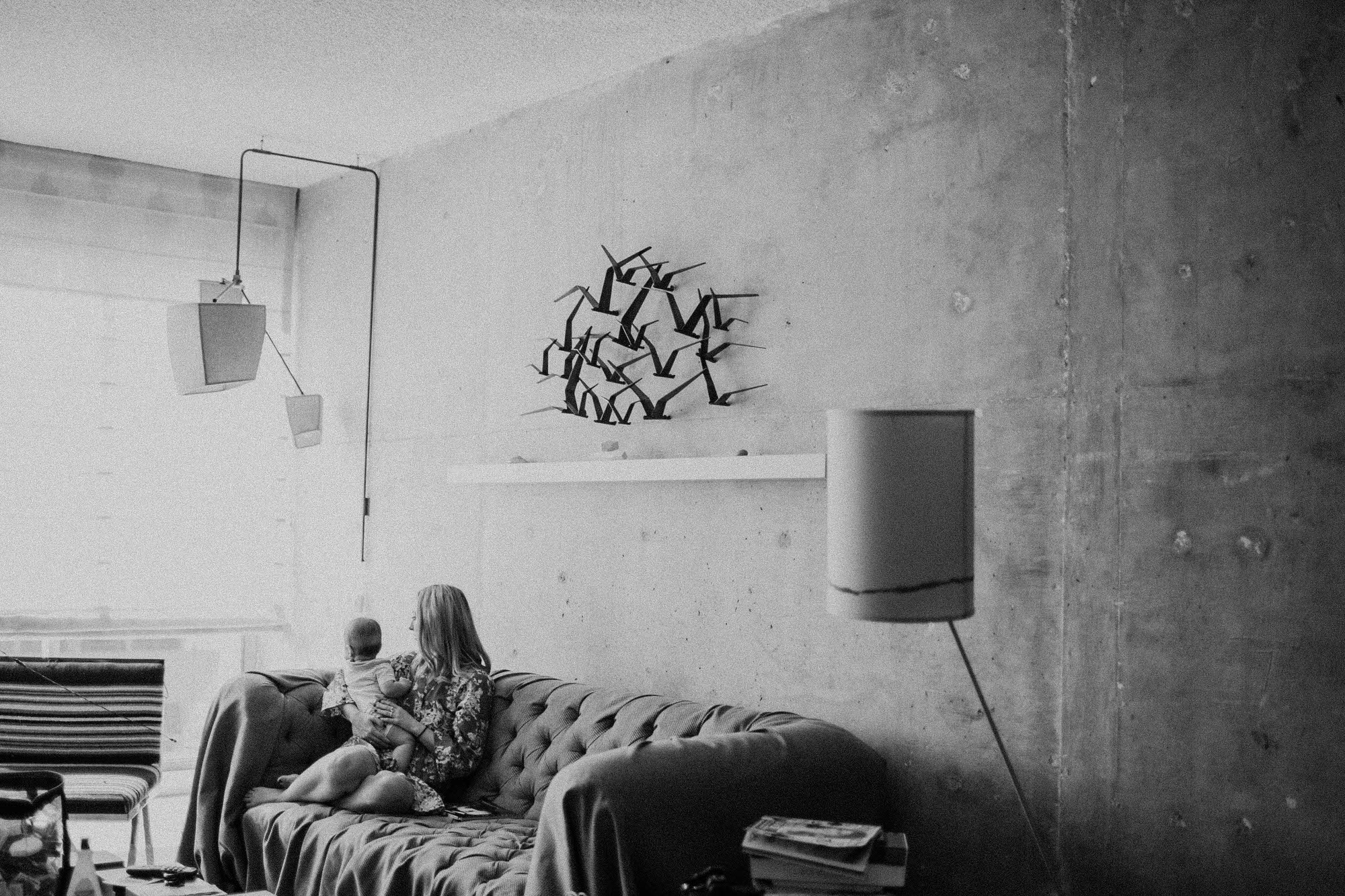 suite at the line hotel in los angeles