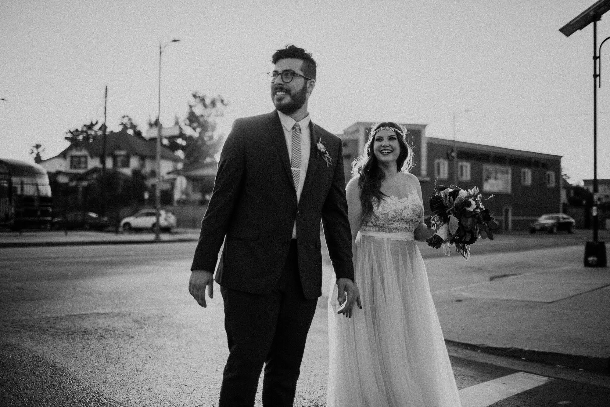 wedding photography in portland