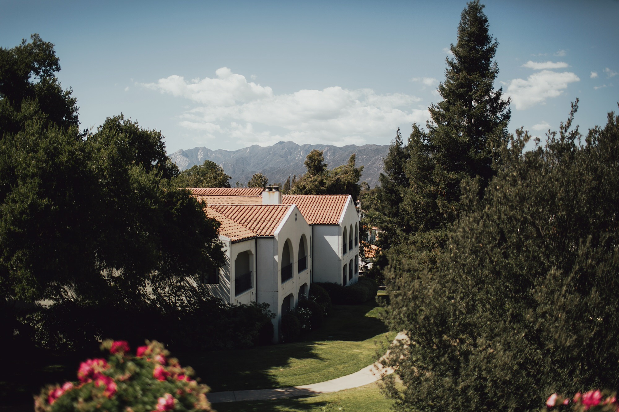 Ojai Valley Inn Wedding Venue