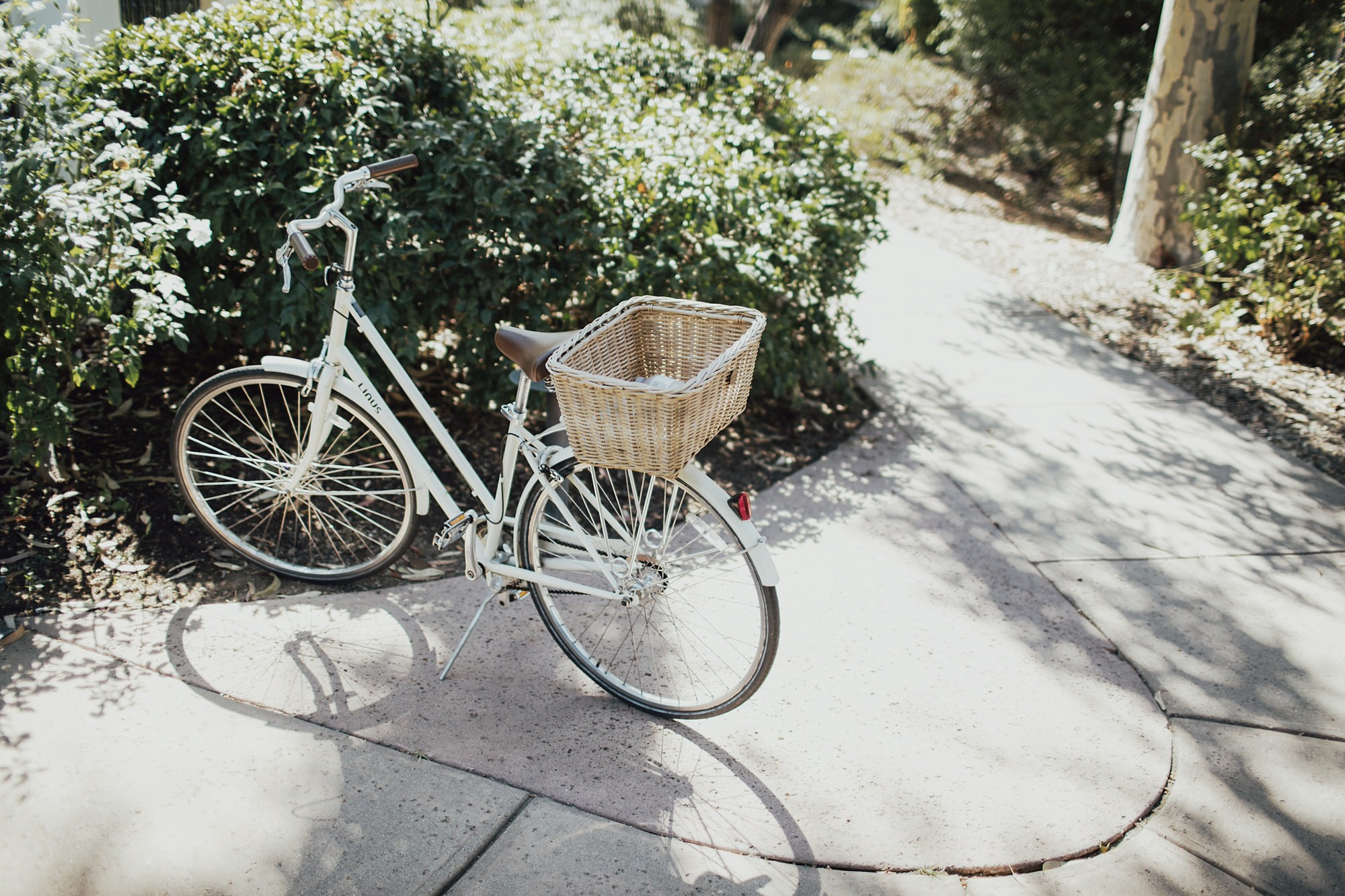 Bike Rentals at Ojai Valley Inn