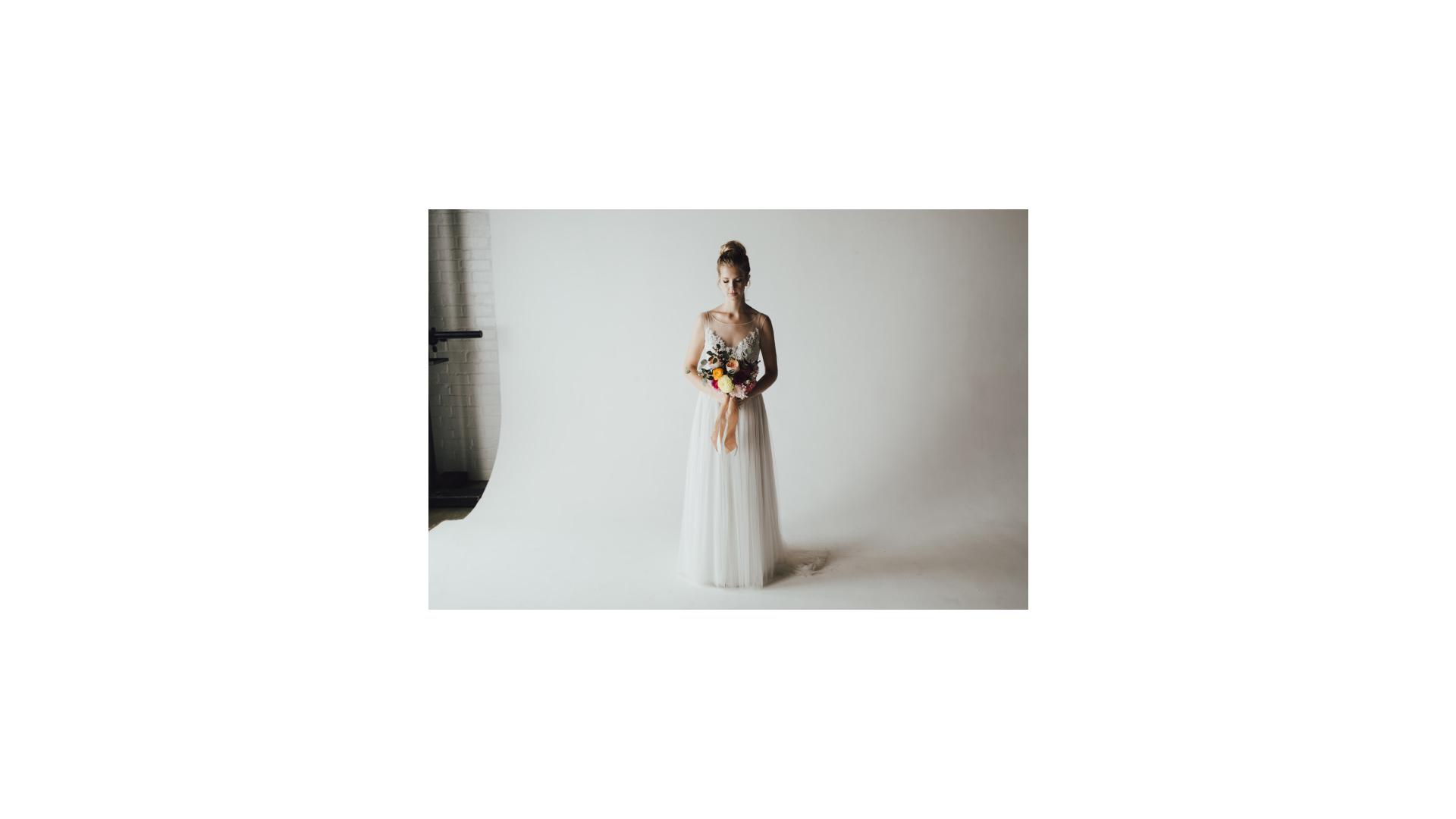 Editorial Wedding Photographer in Los Angeles