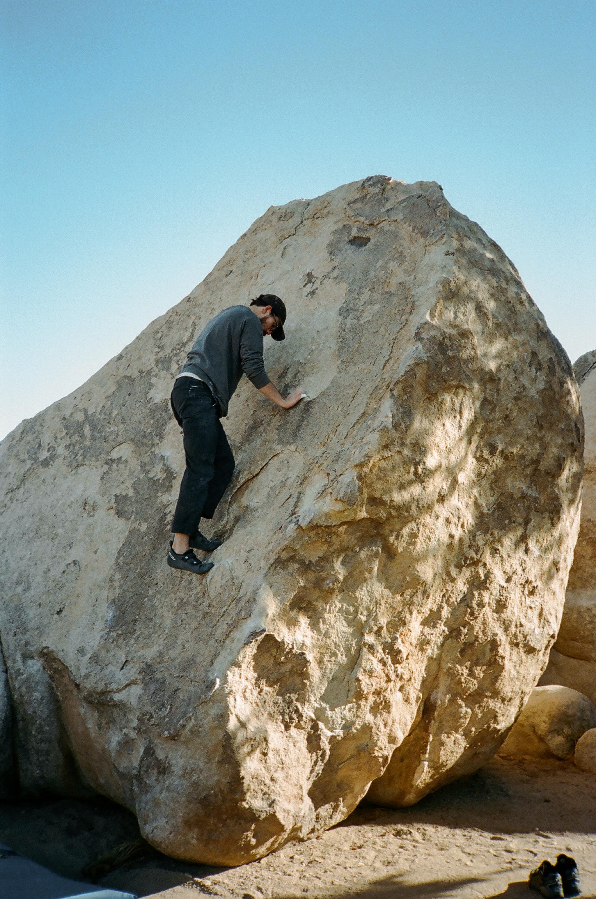 Southern California Film photographer