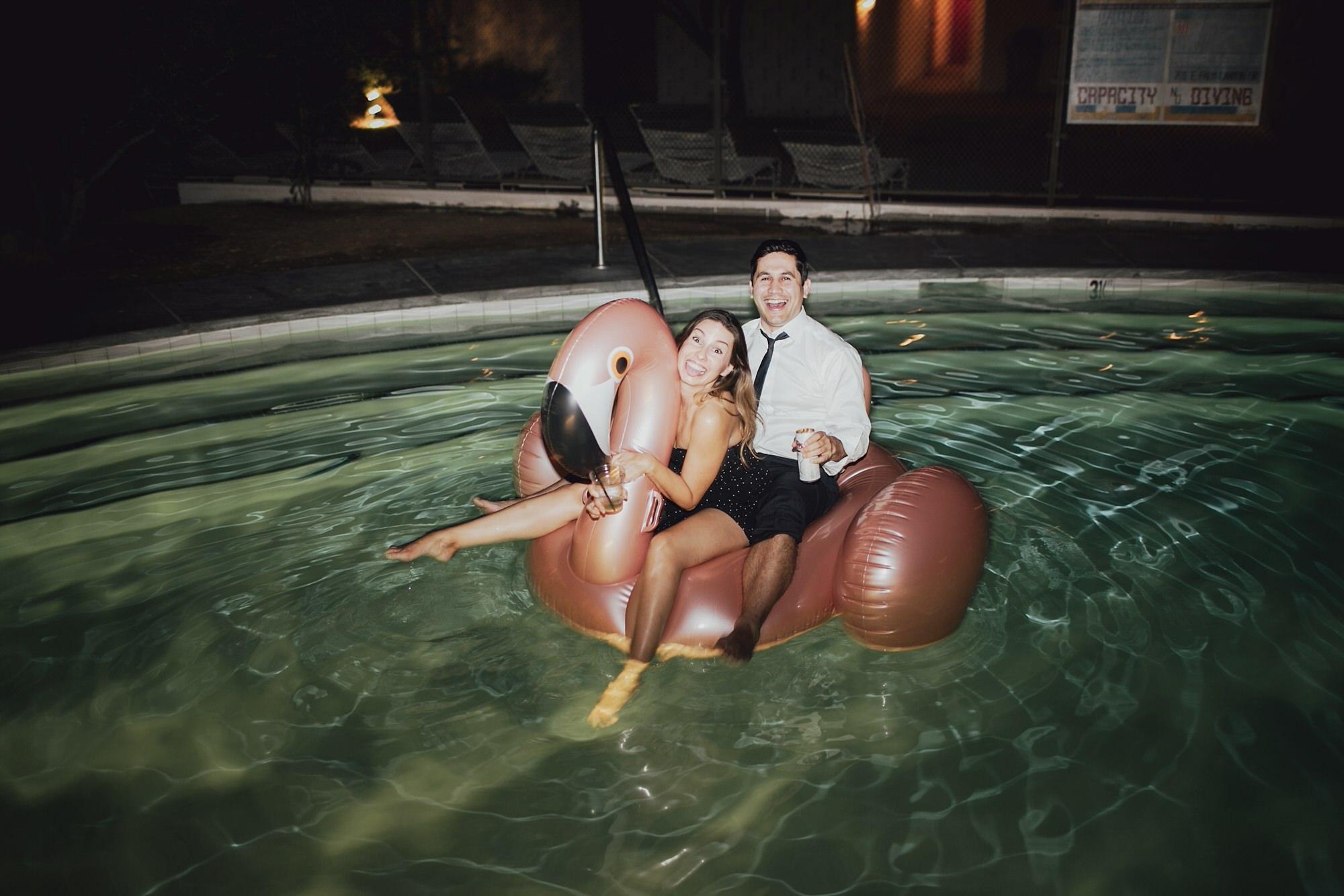 Ace Hotel Wedding fun