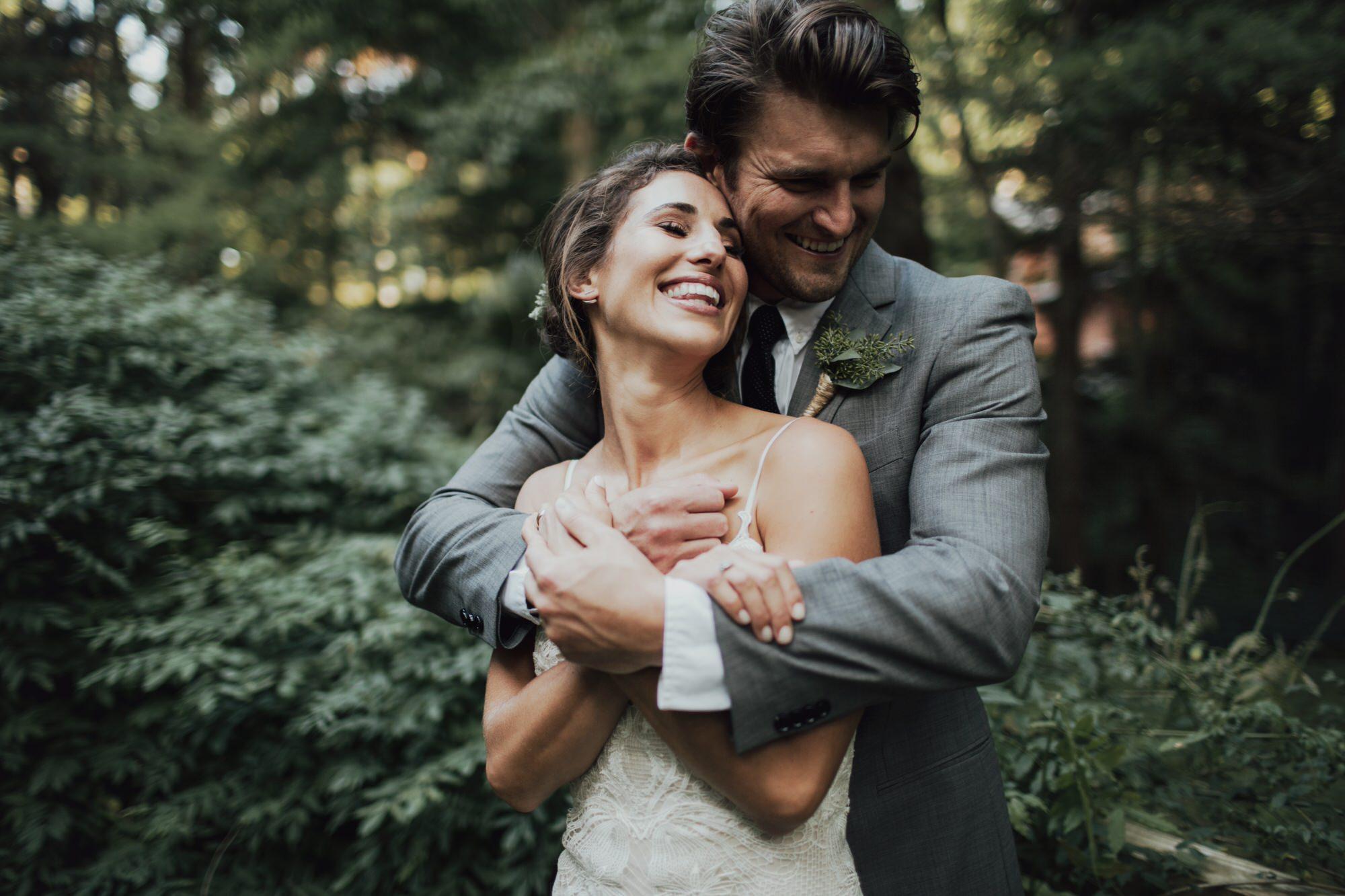 Rochester New York Wedding Photographer