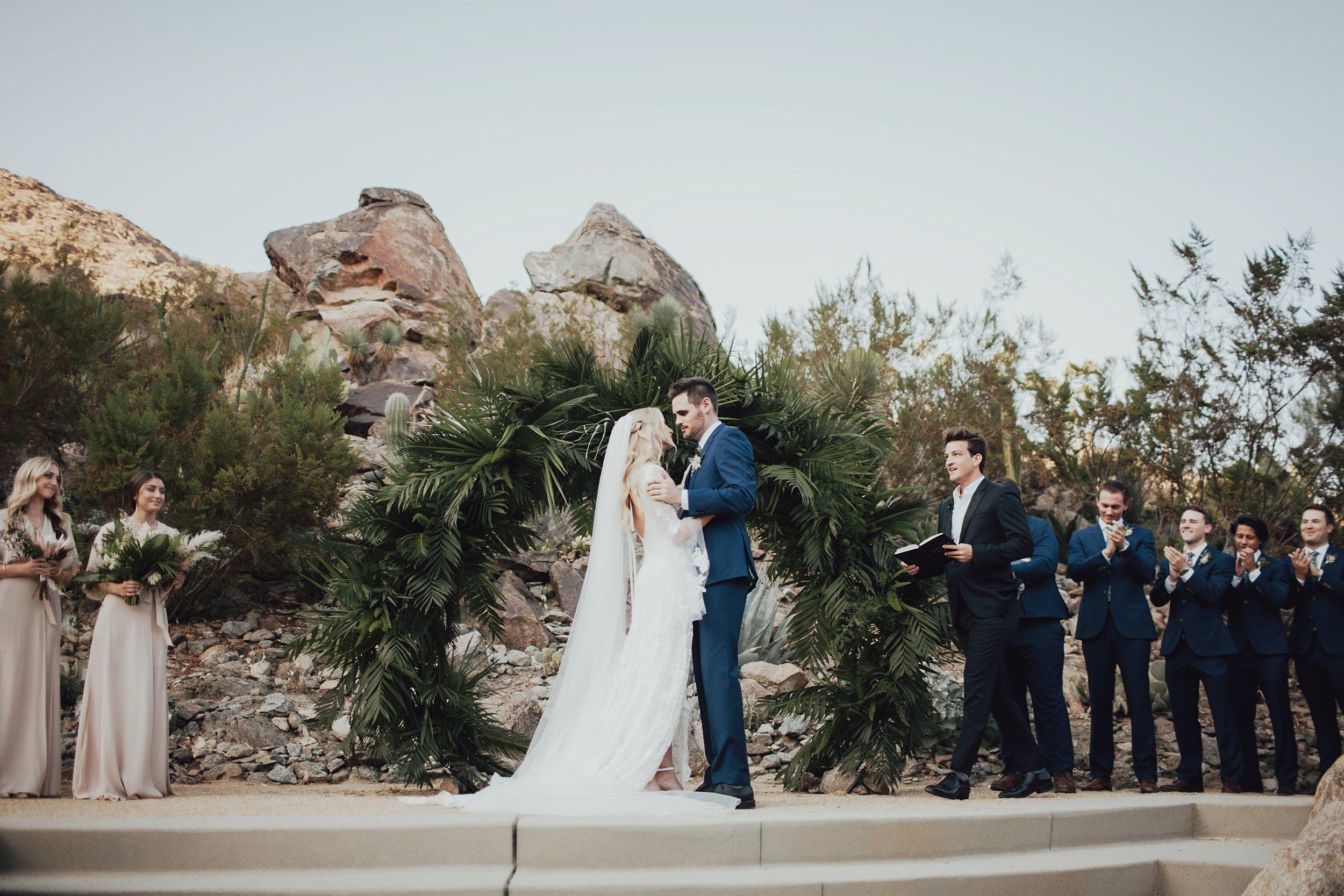 mackenna and mark getting married