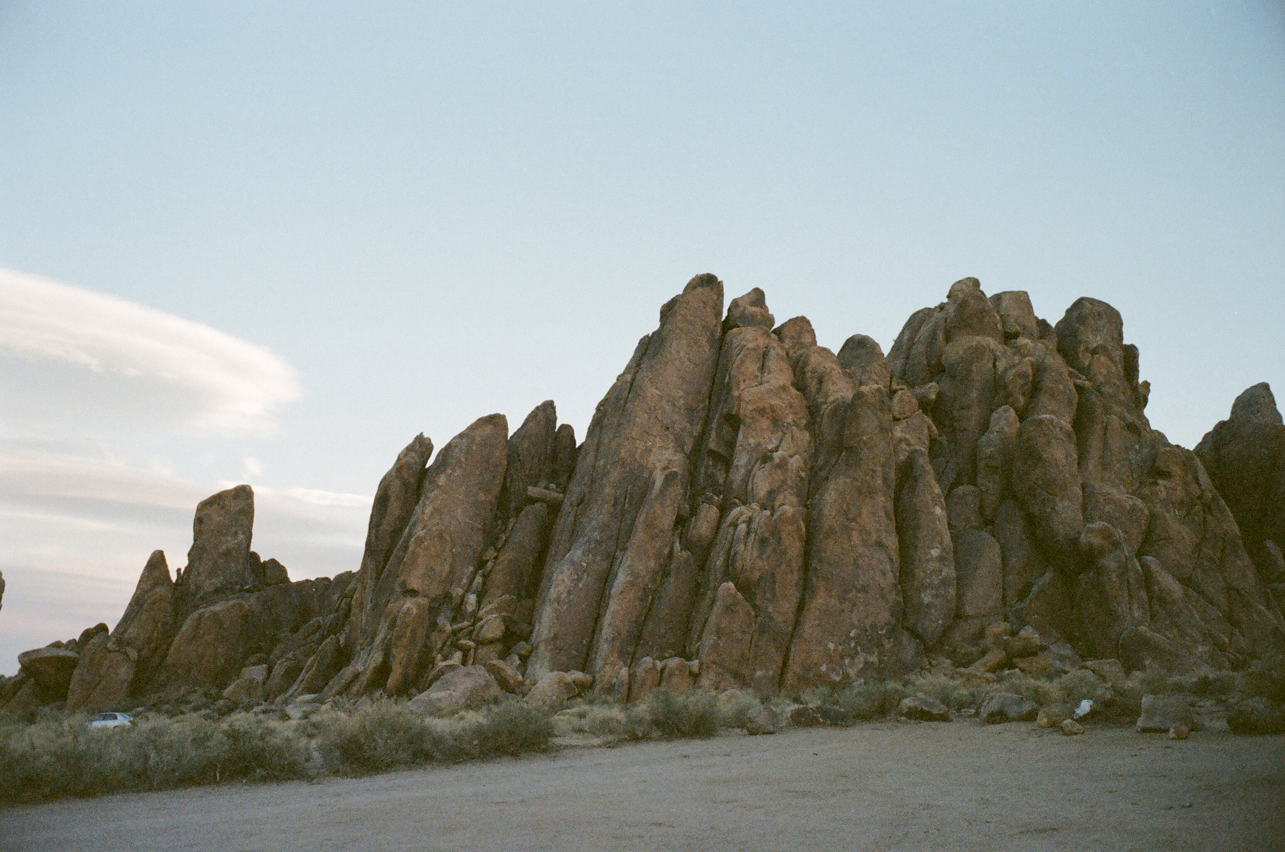 Mountain Project Alabama Hills, Ca