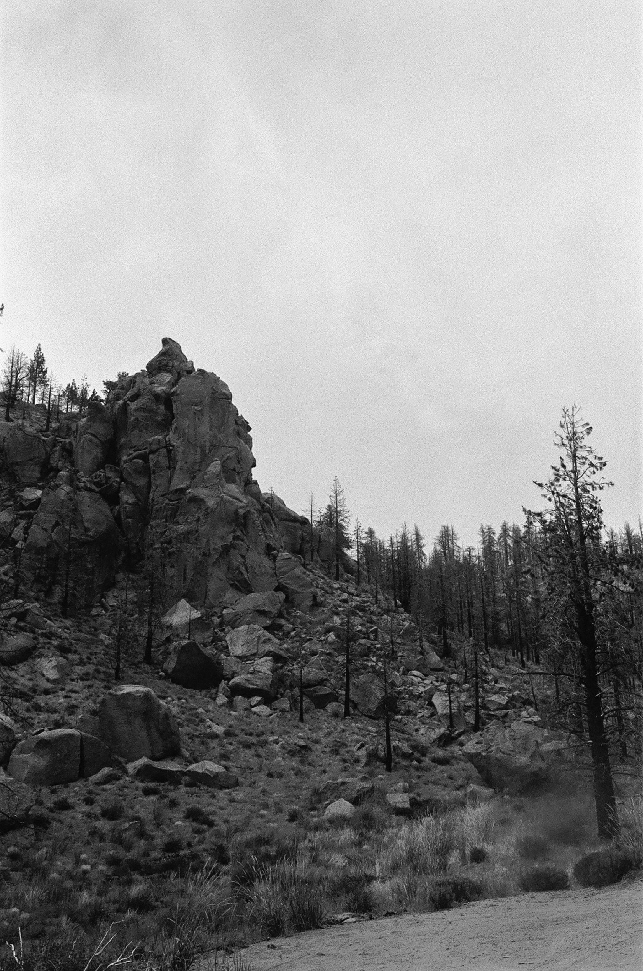 rock climbing photographer