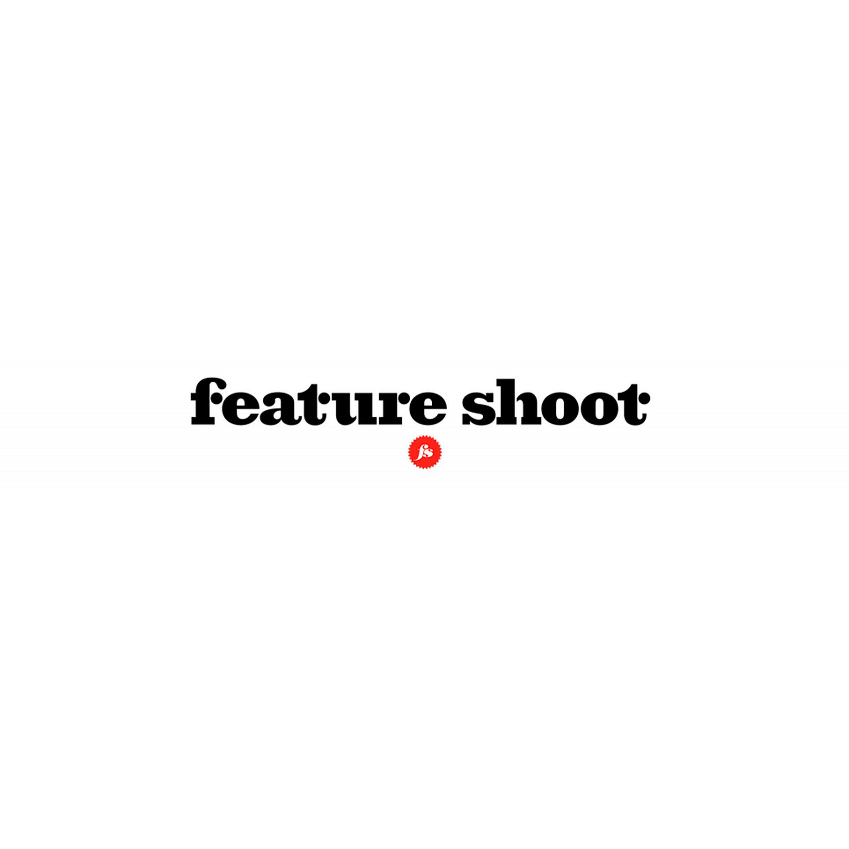 Sunday School was featured in a Q&A photography interview courtesy of the online magazine, Featureshoot, which highlights the birth of our creative establishment.