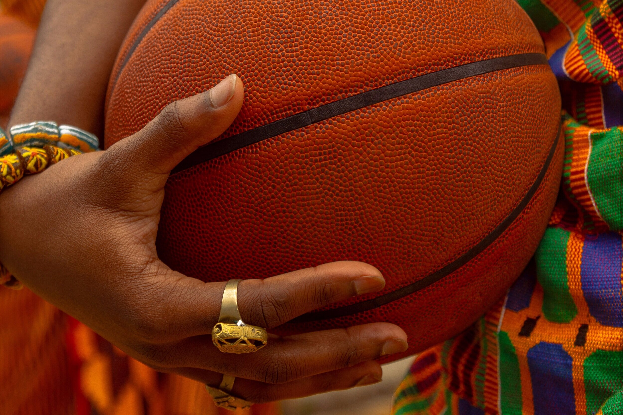 Vogue Italia: Jump Ball - Vogue Italia catches up with photographer, O'shane Howard, as he describes the creative approach Jump Ball aims to highlight.Written by Di Chiara Bardelli Nonino