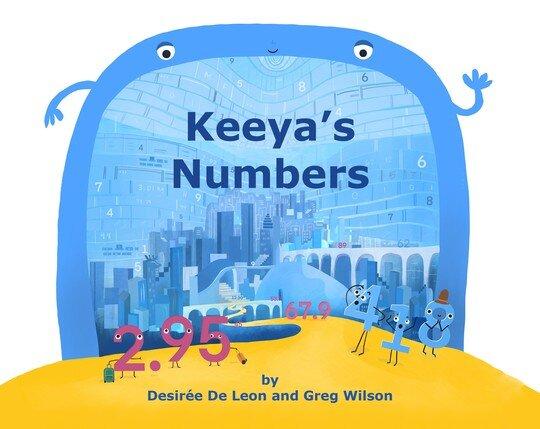 Keeya's Numbers.jpg