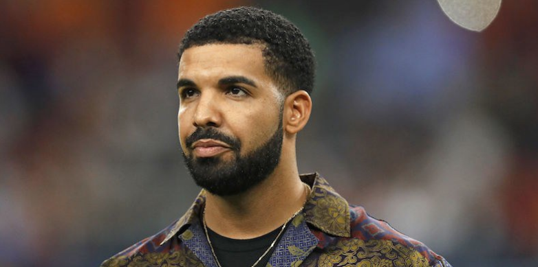 Drake, July 2017 (AARON M. SPRECHER/AFP/Getty Images)