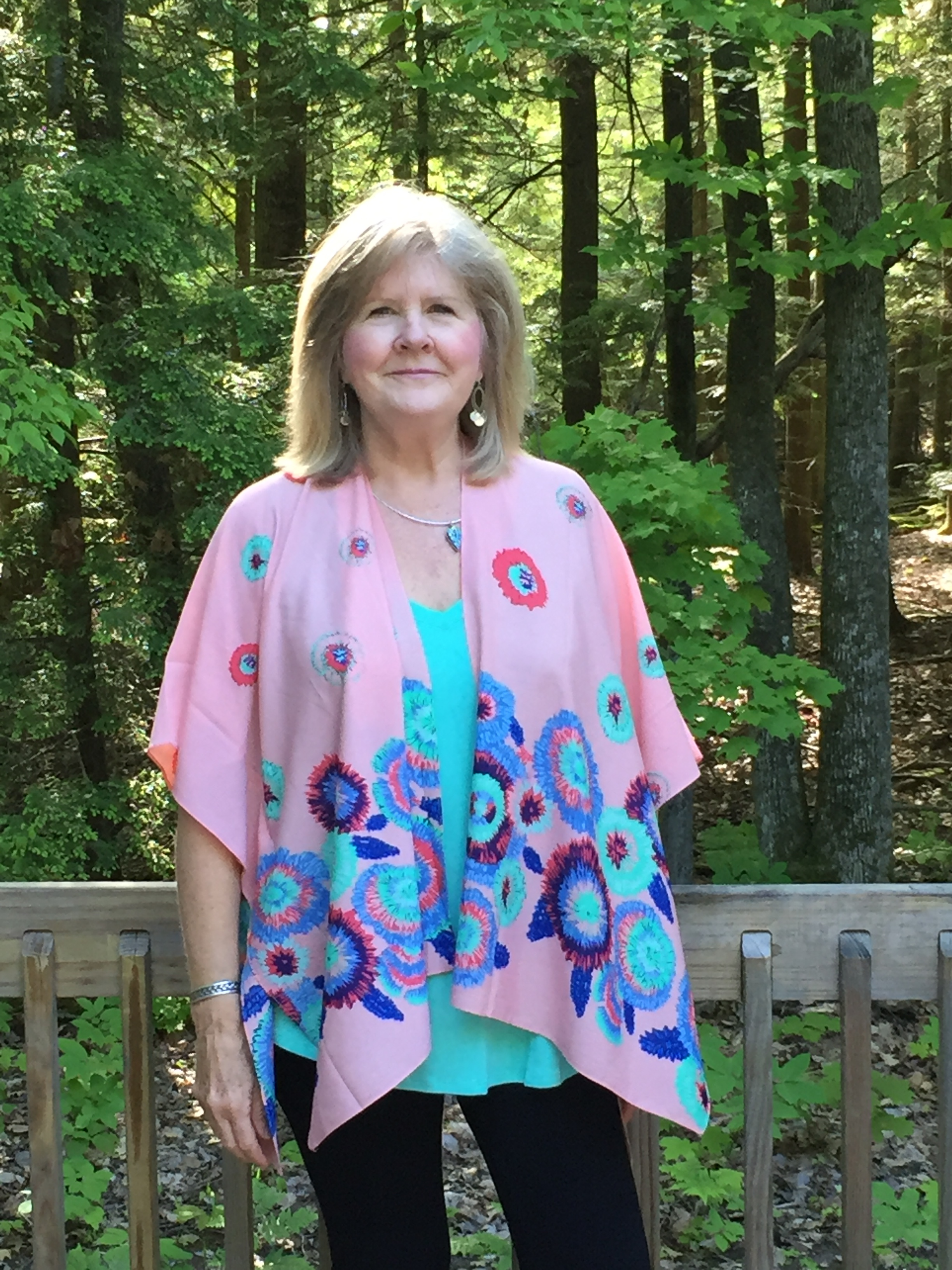 Thanks to Nancy Kline for contacting Visual Faith Ministry and sharing the story of how God has called her and is equipping her for a prayer ministry. Your simple encouragement allows all of us to step out of our comfort zone because the Holy Spirit leads on…   Nancy lives in Elk Rapids, Michigan and is a wife and mom to 2 married daughters. She is blessed with 6 grandchildren. The active and alive faith life of all in her family is something she gives thanks for daily. She has been blessed to grow with a family involved with mission trip experiences. Nancy was a middle school educator and then later a school counselor. She gives thanks for her personal relationship with her Lord and credits this gift to allow her to live with chronic pain for the last 14 years. To God be the Glory.    We also give thanks for Pastor Craig and Kori Trierweiler and their list of Sabbatical Prayers -this was the initiative for this project.