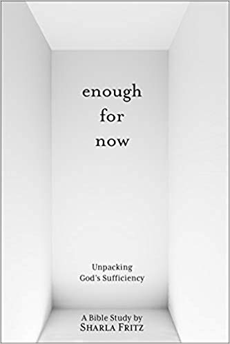 Enough for Now- Sharla Fritz