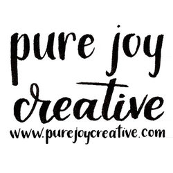 purejoycreative- Creating custom pieces for you and your home.- Jamie Lynn