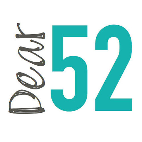 Dear 52 Project- Anna Noble