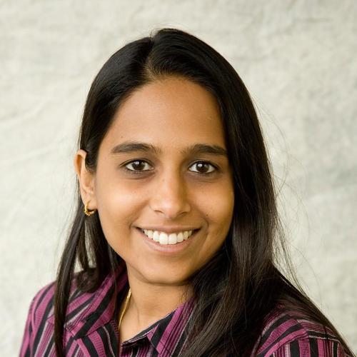 Asha Srinivasan