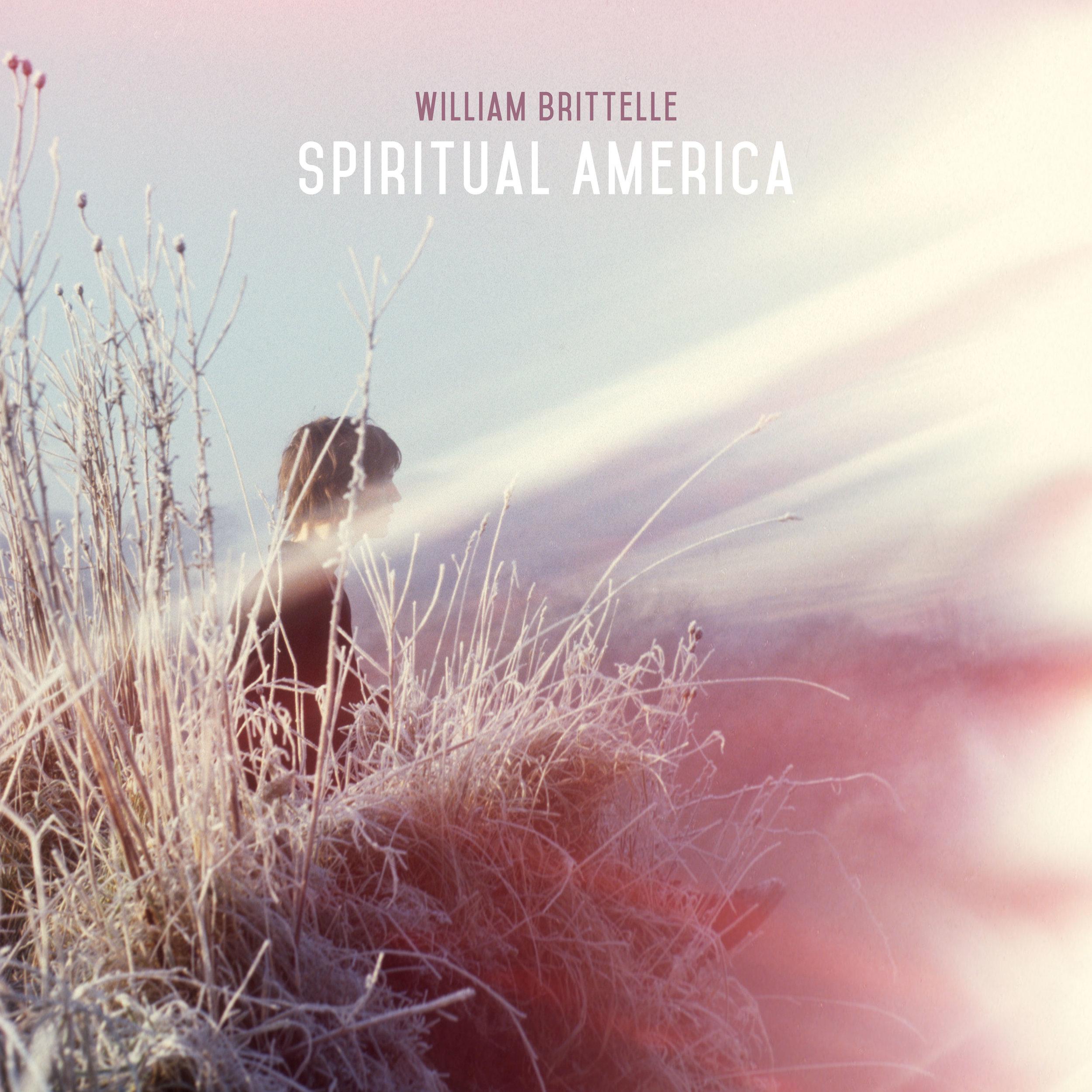 William Brittelle's Spiritual America with Wye Oak
