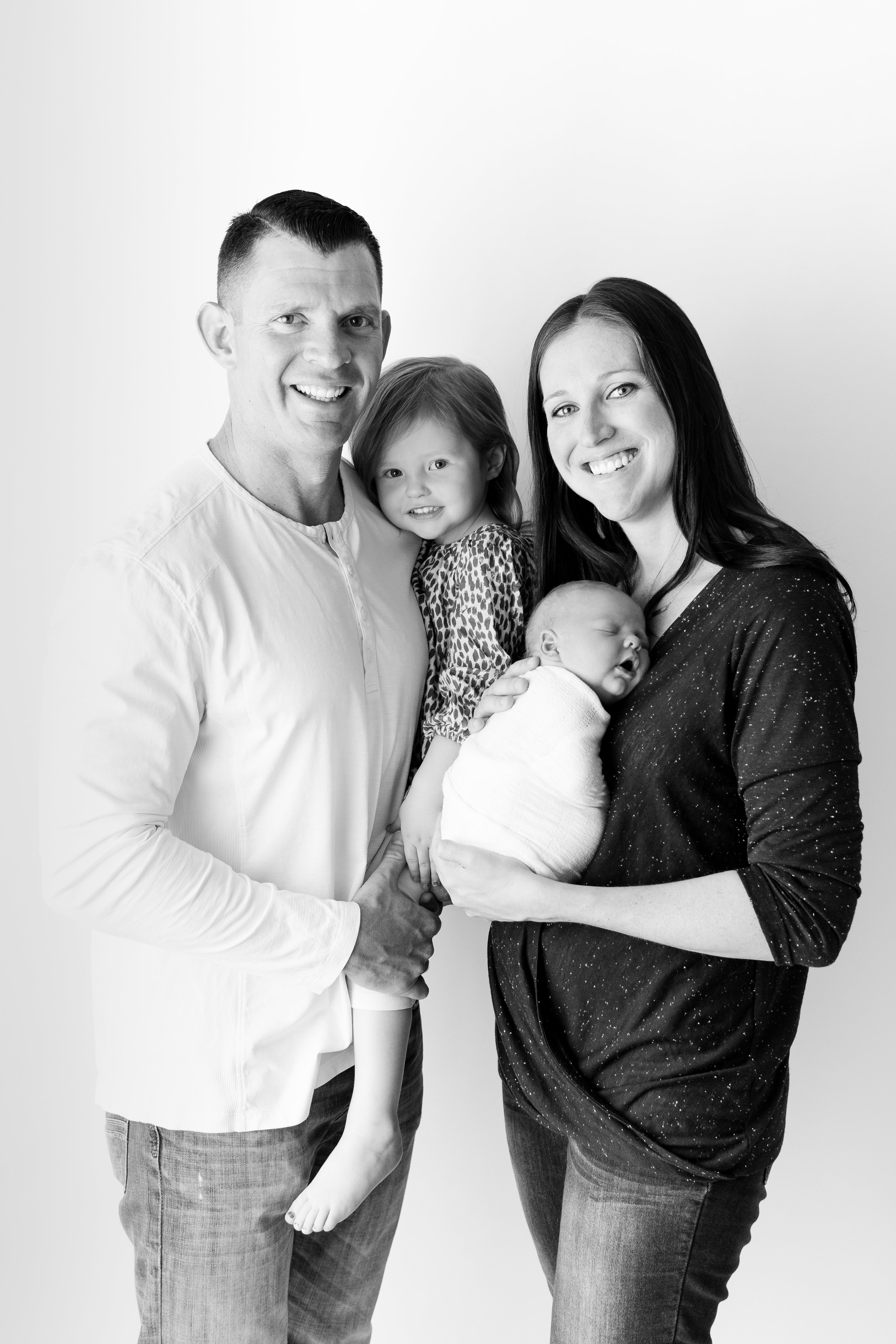 Newborn Photography - Peoria, Arizona | Lauren Iwen Photography