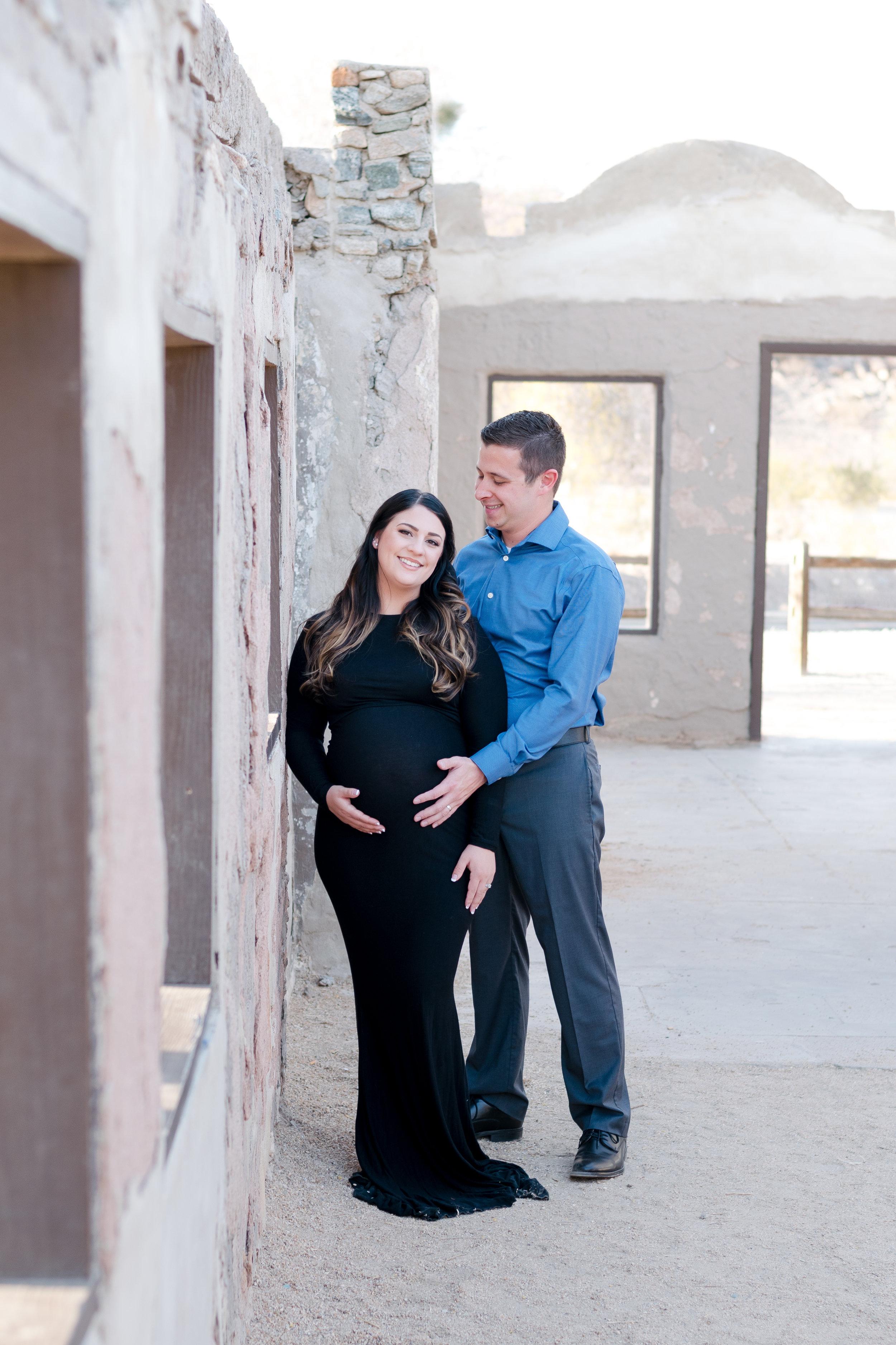Maternity Photography - Peoria, Arizona | Lauren Iwen Photography
