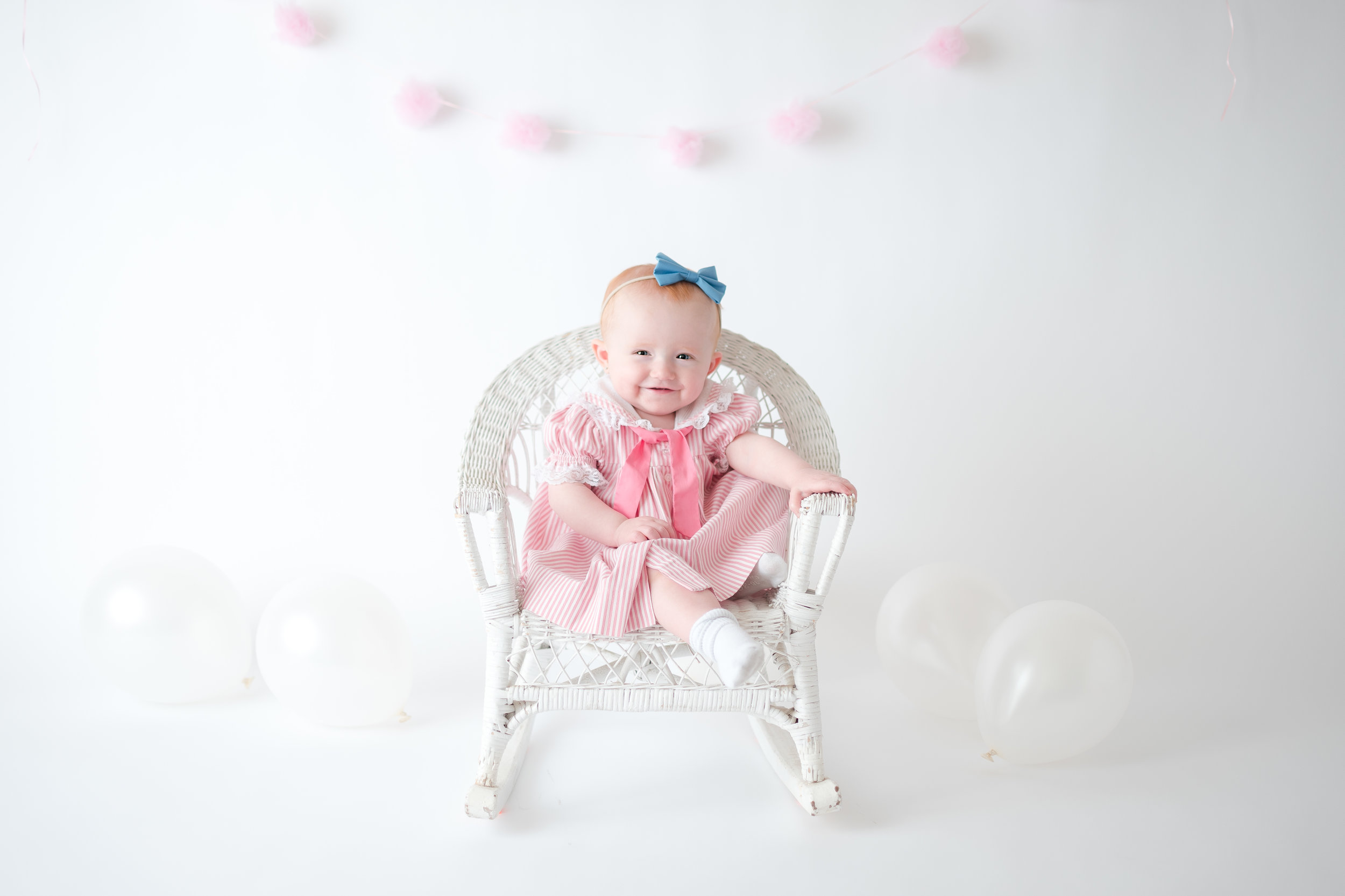 Baby Photography - Peoria AZ | Lauren Iwen Photography