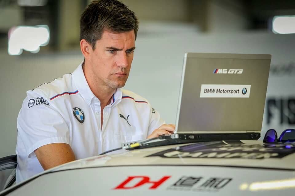 Track Support . - Nine-W engineers have spent time at race track all over the world. From championship winning V8 Supercar, factory backed GT3 supported efforts, right down to local