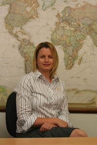 Leonie - Senior Consultant