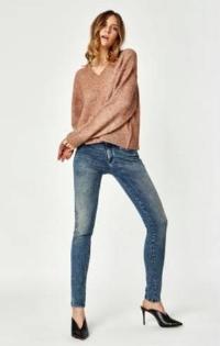 Acid Wash jeans at hollyann
