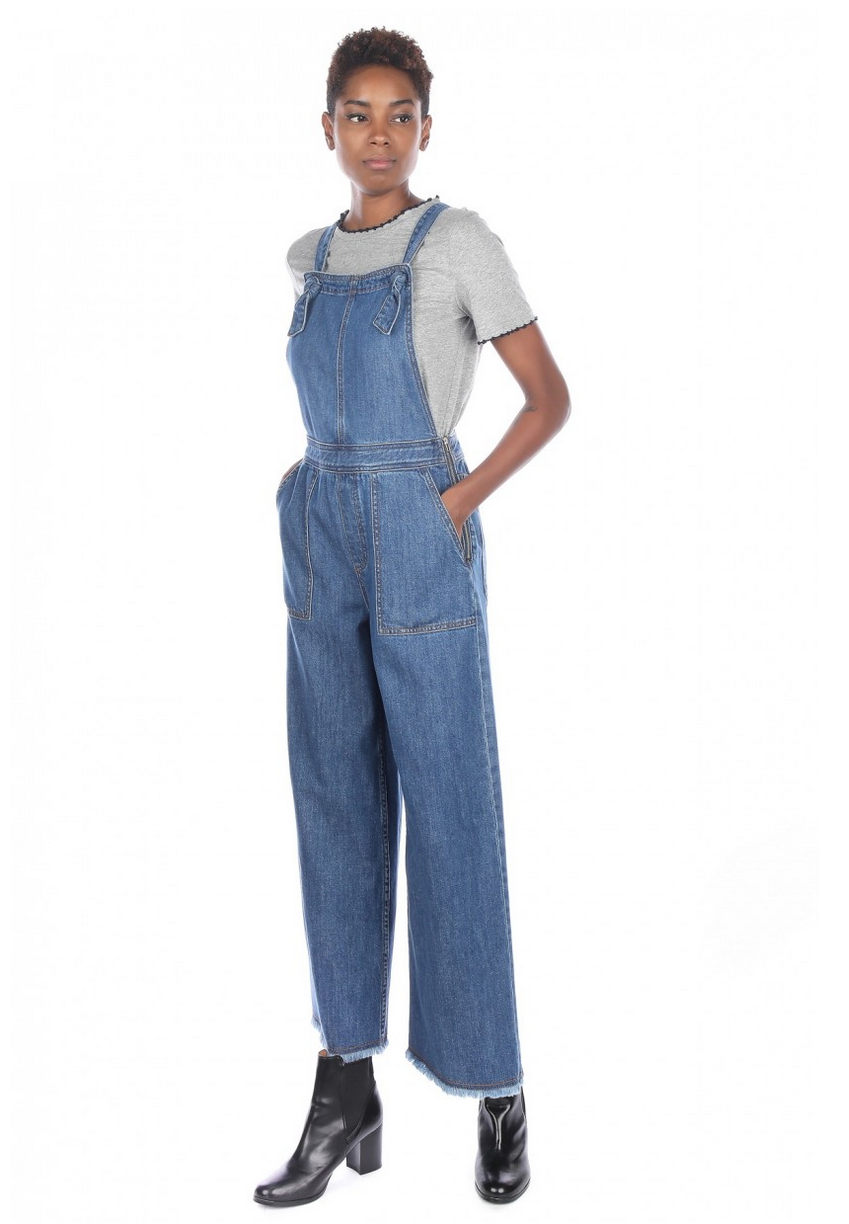 Overalls 2 Current Air Denim Suspender Trousers.PNG