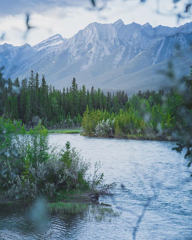 Canmore when it isn't raining... ⠀⠀⠀⠀⠀⠀⠀⠀⠀ ⠀⠀⠀⠀⠀ ⠀⠀⠀⠀⠀⠀⠀⠀⠀ ⠀⠀⠀⠀⠀ ⠀⠀⠀⠀⠀⠀⠀⠀⠀ ⠀⠀⠀⠀⠀ ⠀⠀⠀⠀⠀⠀⠀⠀⠀ ⠀⠀⠀⠀⠀ #ExploreAB #TravelAlberta #AlbertaViews #Canmore #Alberta #VisitCanmore #ExploreCanada #EnjoyCanada #AlbertaTourism #ImagesOfCanada #GreatNorthCollective #TravelTime #DoYouTravel #TravelGram #Wonderful_Places #LiveLoveCanada #ParadiseCanada #RoamingLoveTravel #RSA_Outdoors #NaturePhotoPortal #FujiXT2 #MyFujiFilm #FujiFeed #Winter #WinterInCanada #OhCanada #NatureGram #BowValley #TravelAwesome #RoamThePlanet @ImagesOfCanada @TourCanada @ExploreCanada