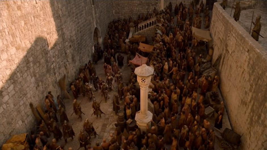 Game Of Thrones Walking Tour In Dubrovnik Life Beyond 9 To 5