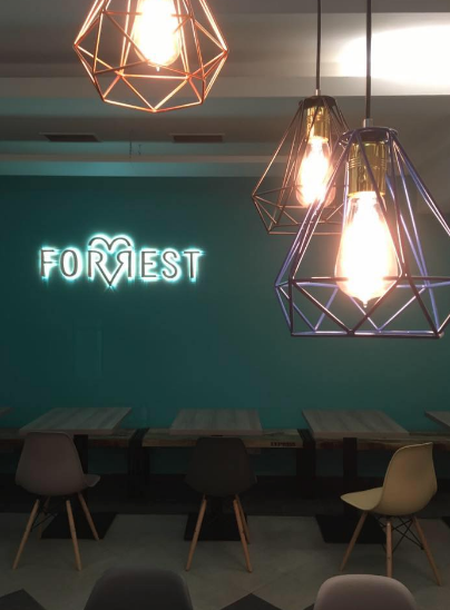 Forrest Bistro