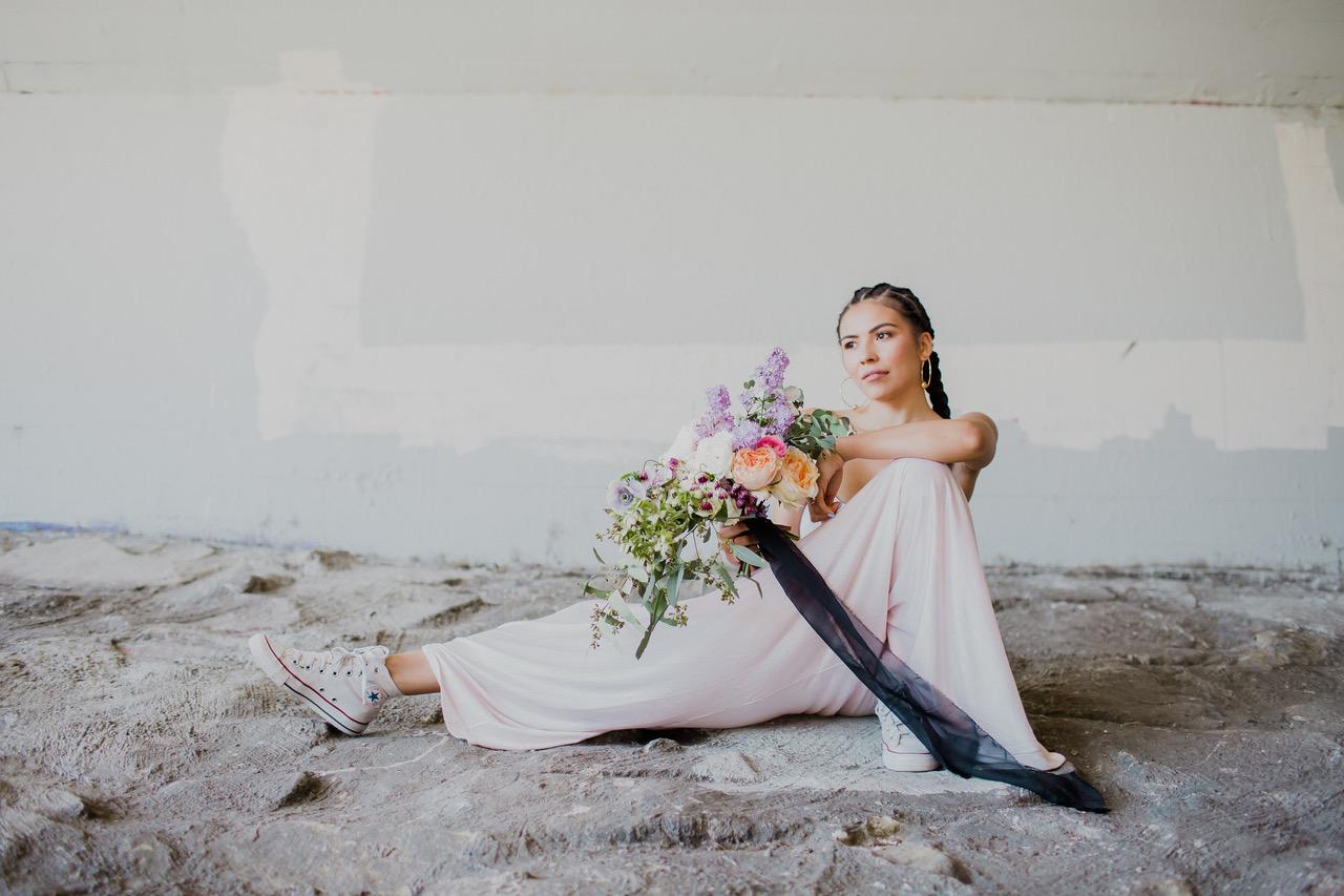 los angeles wedding florist #lrqcfloral #bridestobe
