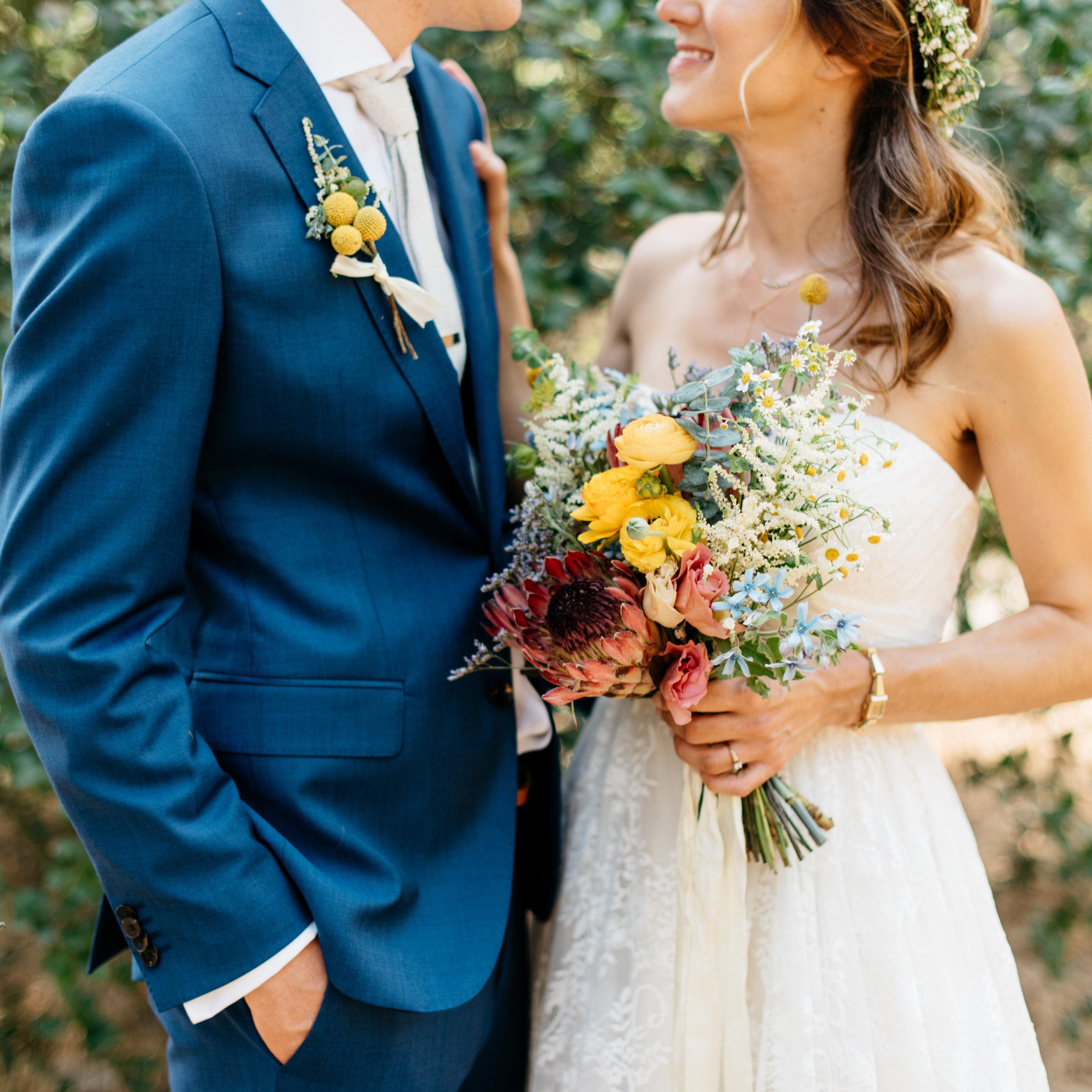 bright wedding florals los angeles #brightflorals #lrqcfloral