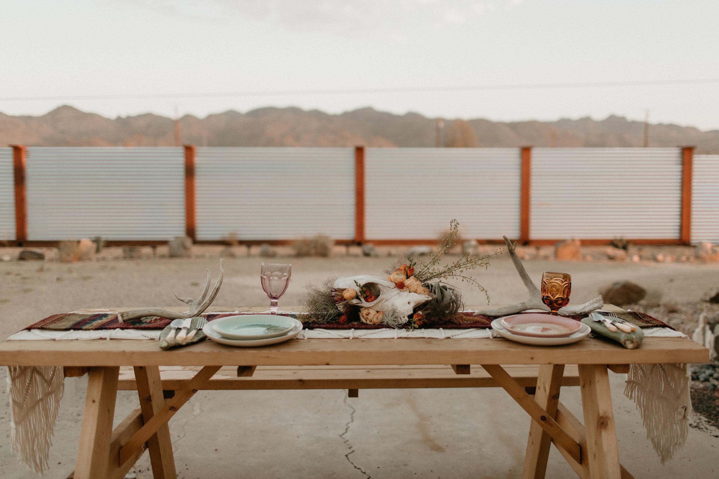desert wedding ideas #lrqcfloral